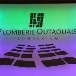 Design réinventé avec Plomberie Outaouais
