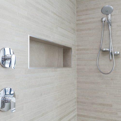 Shower-accessories