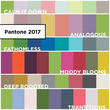 La Tendance Design 2017 | Greenery - Plomberie Outaouais