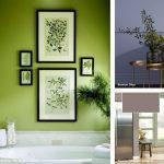 La tendance design 2017 | Greenery